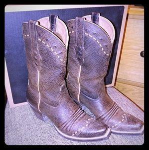 Ladies COWBOY Boots 👢